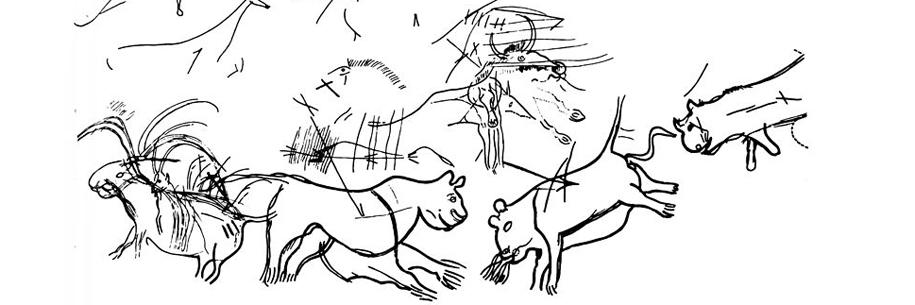 800px-Lascaux-diverticule-felins