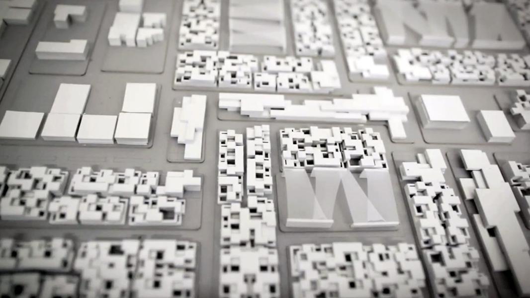 MIT_Architecture_LAB innowacje w architekturze
