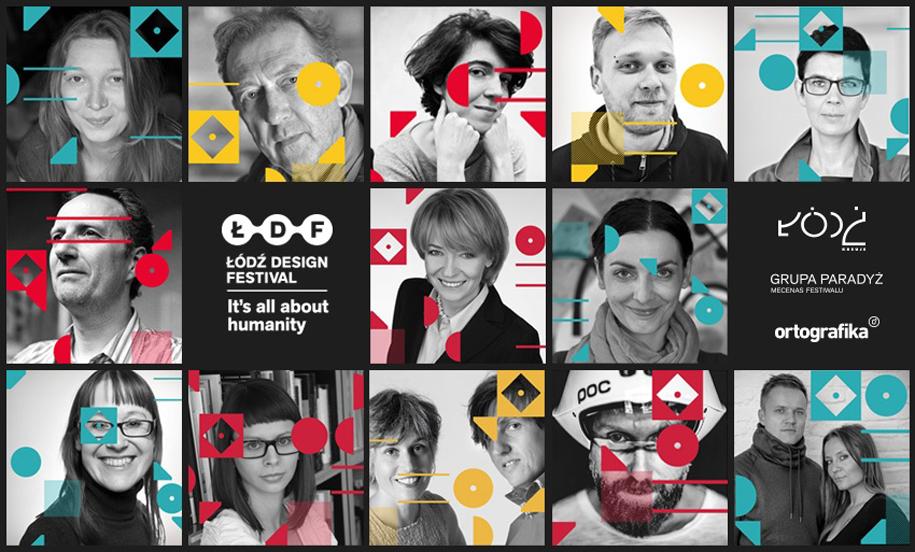 Lodz Design Festival Biznes Up