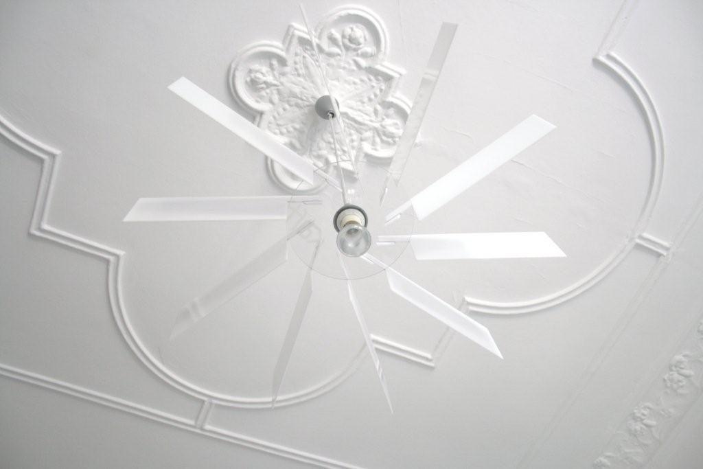 Lampa Kafti, model Al Verd